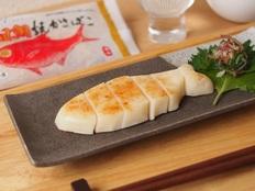 金目鯛・めひかり焼かまぼこセット(福島)の画像