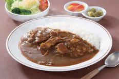 老舗 新宿中村屋のカレー&ハヤシ プチタイフ 各4食 8食の画像