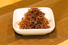 【宮城県・石巻市】生炊き小女子佃煮3種食べ比べ10缶セットの画像
