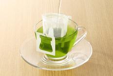 ドリップ緑茶・かりんとう詰合せ MDK-20の画像