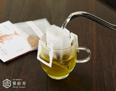 【雅結寿】のむ天然銘茶だしセット(煎茶・ほうじ茶・玄米茶x各2)の画像