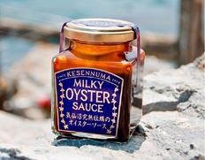 気仙沼完熟牡蠣の調味料セット(大) の画像