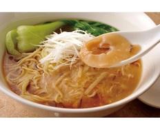 ふかひれラーメン2食の画像