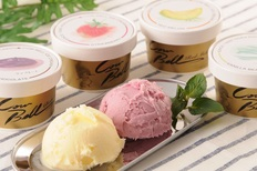【在庫限り特別奉仕】北海道カウベルアイスクリーム14個 (10種類)の画像