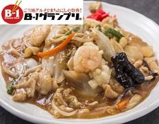北海道小樽あんかけ焼そば 8食セットの画像