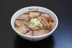 喜多方ラーメン「来夢」(大)2個セット   (8食)の画像