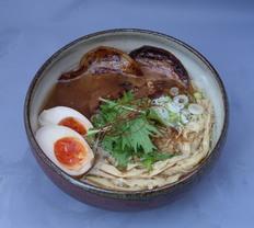 東京ラーメン「宗」(大)2個セット  (8食)の画像