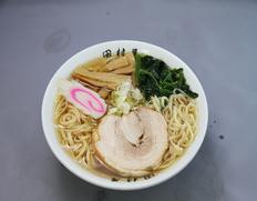 佐野ラーメン「田村屋」(大)2個セット  (8食)の画像