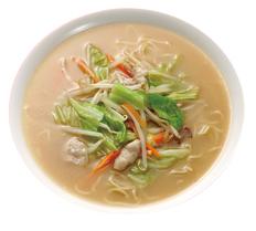 生・北海道 繁盛店ラーメン8食  (旭川「八海」小樽「ラーメン桂苑」)の画像