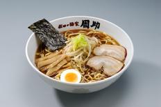 生・東北繁盛店ラーメン8食 (秋田「周助」・米沢「三男坊」)の画像