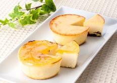 小岩井農場 チーズケーキづくしセットの画像