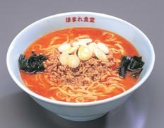 生・担々麺8食セット(秋田の麺屋「周助」、喜多方「ほまれ食堂」)の画像