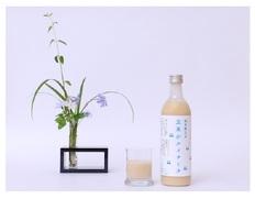 玄米甘酒 玄米がユメヲミタ 贈答3本セットの画像