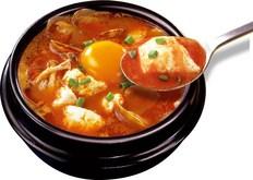 韓国家庭料理 スンドゥブ詰合せの画像