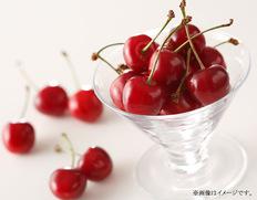 7月 山形県産さくらんぼ「紅秀峰」【7月中にお届け】の画像