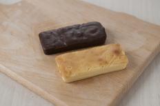 【メール便】半生チーズケーキとガトーショコラのセットの画像